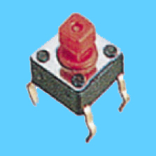 ELTS(*)-6 Tact Switches (6x6)