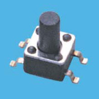 ELTSM-4 Surface Mounting Type Tact Switches (4.5x4.5)