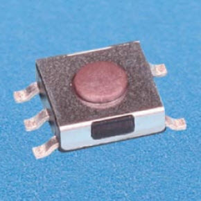 ELTSMC-6 SPDT Tact Switches
