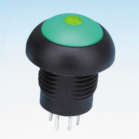 EPS12 Illuminated Pushbutton Switches