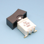 ES40-R Sealed Sub-miniature Rocker Switches