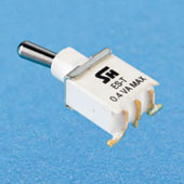 ES40-T Sealed Subminiature Toggle Switches