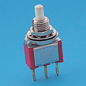 T80-P Snap-Acting Momentary Pushbutton Switches