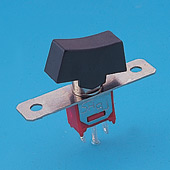 TS40-R Sub-miniature Rocker Switches