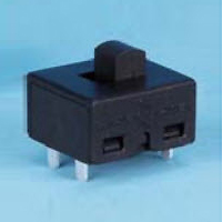 SL-2-C Slide Switches (High current)