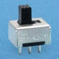SL-A Sub-miniature Slide Switches (SL-A)