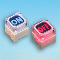 SPL-10 Illuminated Tact Switches (10)