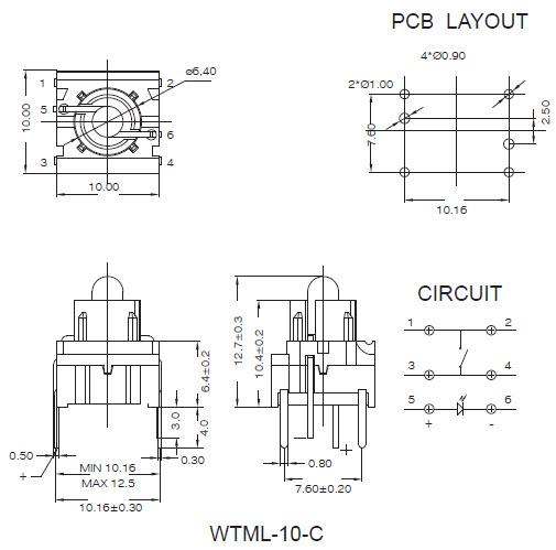 Interrupteurs de tact interrupteurs bascule fabricants for Fonctionnement bascule rs